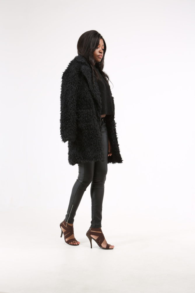 The French 95 clothing - Swiss online shopping for women's fashion - Shop our coats and jackets collection at affordable prices - Free shipping in Switzerland, pay per invoice, 20% off your first order with code FIRST20