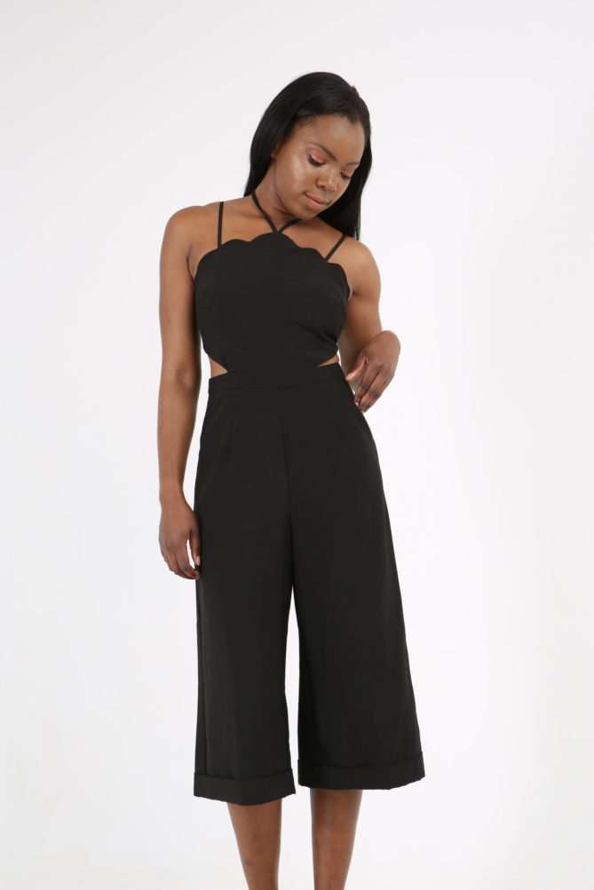 The French 95 - Swiss online shopping for women's fashion - Shop our collection of jumpsuits at affordable prices - Free shipping in Switzerland, pay per invoice, 20% off your first order with code FIRST20