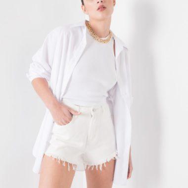 Classic Oversize Shirt